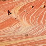 We-at-the-Wave-Coyote-Buttes-North-Paria-Canyon-Vermilion-Cliffs-Wilderness-Arizona-300x199 Coyote Buttes North [The Wave, Second Wave, Top Rock]