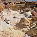 Hoodoos-Rainbow-Valley-Grand-Staircase-Escalante-National-Monument-Utah-7 Rainbow Valley