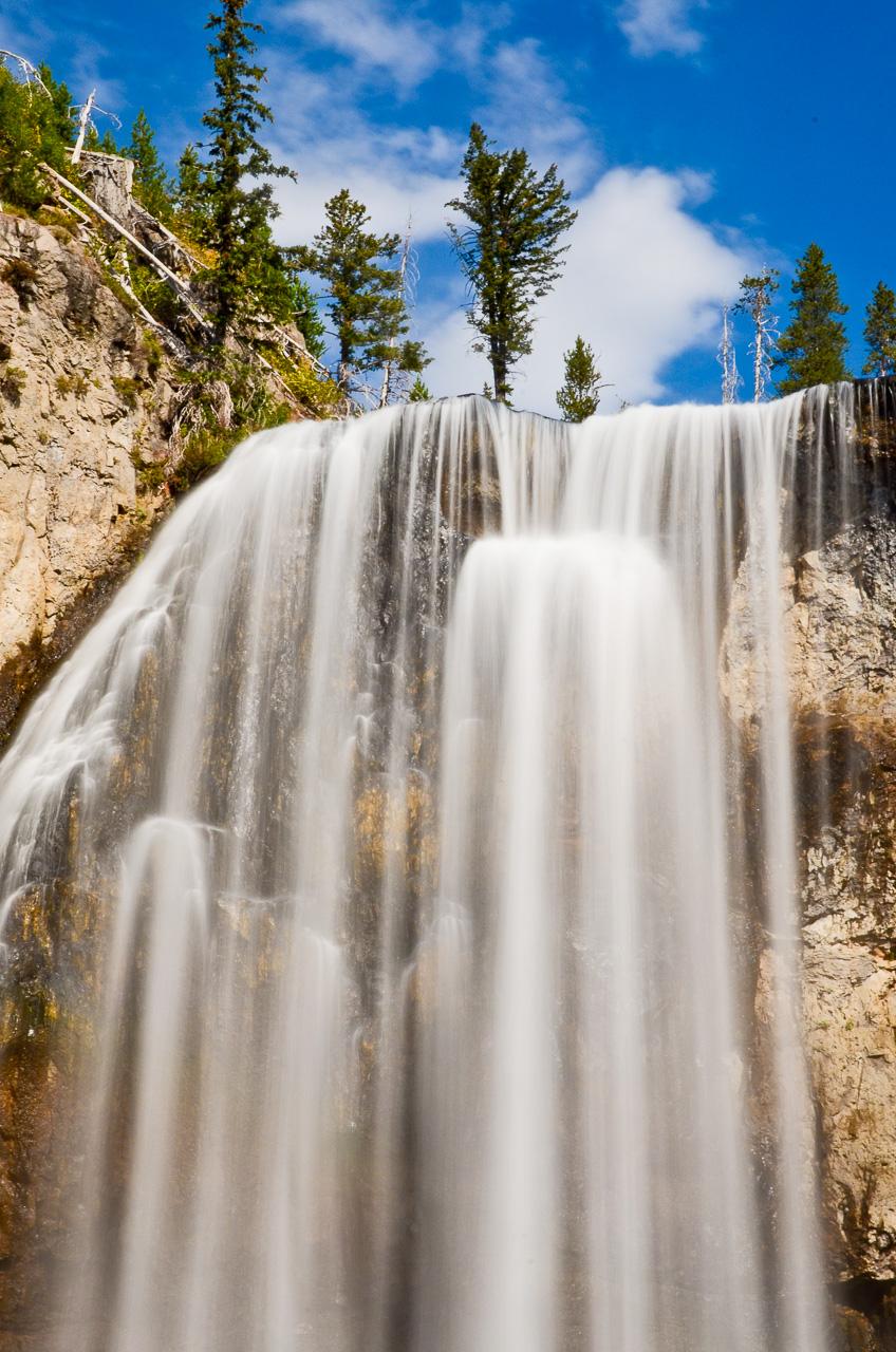 Dunanda-Falls-Yellowstone-Bechler-Area-Wyoming-7 Dunanda Falls [Yellowstone National Park]