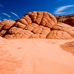 Edmaiers Secret - Paria Canyon - Vermilion Cliffs Wilderness, Utah