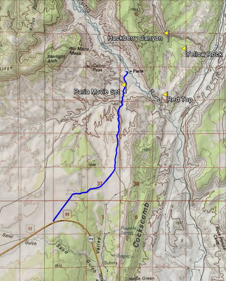 Old-Paria-Grand-Staircase-Escalante-National-Monument-Utah-14 Old Paria