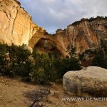 La Ventana Arch- El Malpais NM, Grants, New Mexico