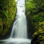 Bridal-Veil-Falls-Columbia-River-Gorge-Oregon-3 Bridal Veil Falls [Columbia River Gorge, Bridal Veil Creek]