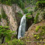 Clear-Creek-Falls-Wenatchee-National-Forest-White-Pass-Washington-2 Clear Creek Falls [Wenatchee National Forest, Mt. Rainier]