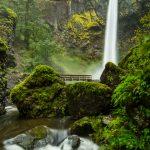 Elowah-Falls-Columbia-River-Gorge-Oregon-3 Elowah Falls [Columbia River Gorge, McCord Creek]
