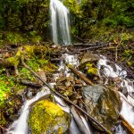 Lancester-Falls-Mt-Defiance-Trail-Columbia-River-Gorge-Oregon-5 Lancester Falls [Columbia River Gorge, Starvation Creek]