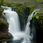 Lower-Lewis-River-Falls-Lewis-River-Recreation-Area-Gifford-Pinchot-National-Forest-Washington Lower Lewis River Falls [Gifford Pinchot National Forest]