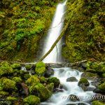 Ruckel-Creek-Falls-Columbia-River-Gorge-Oregon-3 Ruckel Creek Falls [Columbia River Gorge, Ruckel Creek]