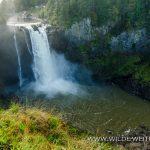 Snoqualmie-Falls-Snoqualmie-Washington Snoqualmie Falls [Snoqualmie River]