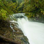 Lower-Punchbowl-Falls-Eagle-Creek-Columbia-River-Gorge-Oregon-2 Lower Punchbowl Falls [Columbia River Gorge, Eagle Creek]