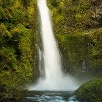 Tunnel-Falls-Eagle-Creek-Columbia-River-Gorge-Oregon-4 Tunnel Falls [Columbia River Gorge, Eagle Creek]