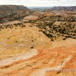 Yellow-Rock-Cottonwood-Canyon-Road-Grand-Staircase-Escalante-National-Monument-Utah-8 Yellow Rock