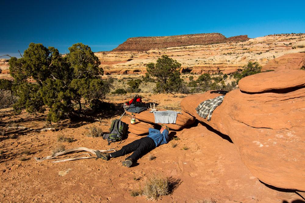 Tanja-Ratsch-07-Canyonlands Die fünf W-Fragen des Reisens: Warum? Wohin? Wie lange? Womit? Wie?