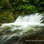Dutchmen-Falls-Columbia-River-Gorge-Oregon-2 Dutchman Falls [Columbia River Gorge, Multnomah Creek]