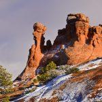 Elvis-Hammer-aka-Olympic-Torch-Hoodoo-13-Around-Moab-Sand-Flats-Utah Elvis Hammer