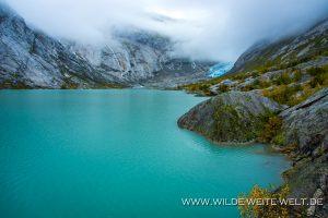 Gletschersee-NIgardsbreen-Jostedal-Norwegen-300x200 Gletschersee