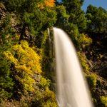 Mill-Creek-Falls-Rogue-River-Siskiyou-National-Forest-Prospect-Oregon-4 Mill Creek Falls [Rogue River]