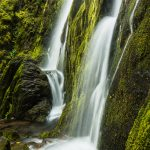 Moon-Falls-Row-River-Area-Umpqua-National-Forest-Oregon Moon Falls [Row River]