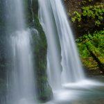 Spirit-Falls-Row-River-Area-Umpqua-National-Forest-Oregon-4 Spirit Falls [Row River]
