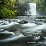 Upper-North-Falls-Silver-Falls-State-Park-Oregon Upper North Falls [Silver Falls State Park]