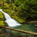 Lower-Parker-Falls-Row-River-Area-Umpqua-National-Forest-Oregon Parker Falls [Row River]