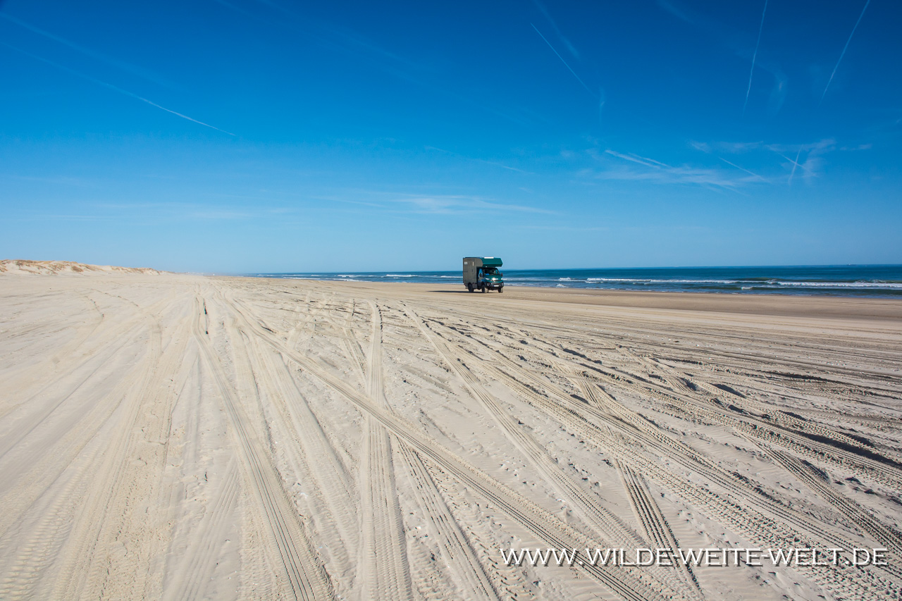 North-Beach-Corolla-Outer-Banks-Virginia-5 Nr. 1: How is it going [20. bis 28. Januar 2018]