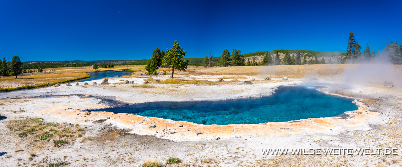Imperial-Geyser-Imperial-Meadows-Yellowstone-National-Park-Wyoming-3 Yellowstone National Park: Heiße Quellen, Geysire & Fumarolen / Thermal Features [Wyoming]