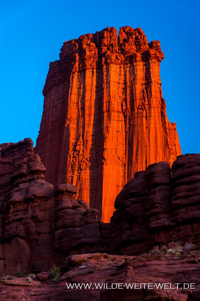 Fisher-Towers-Colorado-Riverway-Recreation-Area-Utah-29 Fisher Towers [Utah]