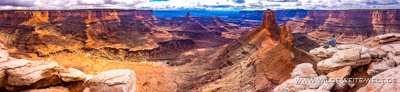 Shafer-Canyon-Island-in-the-Sky-Canyonlands-National-Park-Utah-11 Viewpoints & Overlooks in den Canyonlands rund um Moab [Utah]
