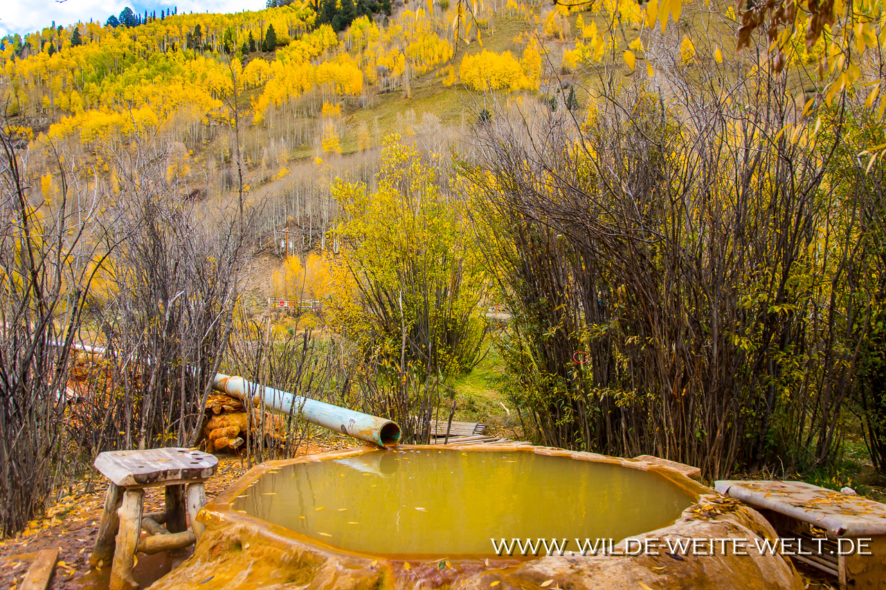 Rico-Hot-Springs-Rico-Colorado Geyser Spring & Rico Hot Spring [Colorado]