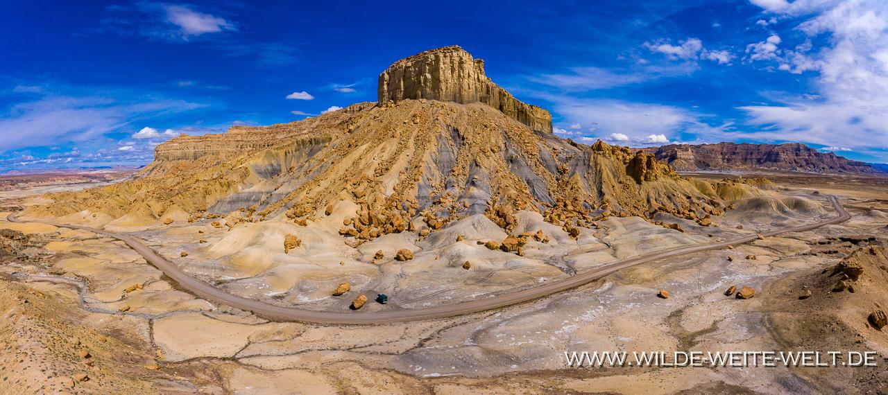 Nipple-Bench-Glen-Canyon-National-Recreation-Area-Utah-72 Nipple Bench Badlands [Bigwater, Glen Canyon National Recreation Area, Arizona]