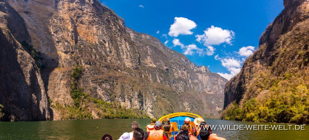 Cascada-el-Ala-de-Angel-Cascada-el-Chiflon-Chiapas-2-1024x682 Cascadas / Wasserfälle / Waterfalls in Chiapas + Canon de Sumidero + El Arcotete Arch: Cascadas El Chiflon & Aguacero & Golondrinas & Chorreadero [Mexico]