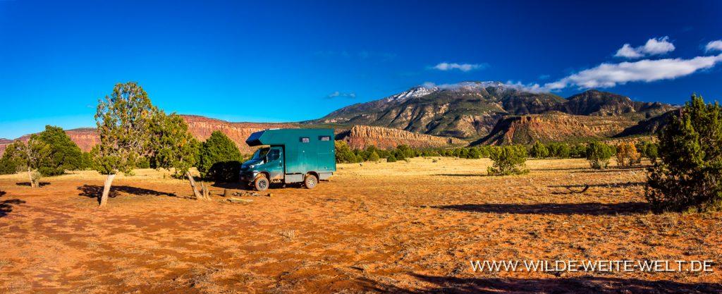 bernachtungsplatz-12-Mile-Creek-Road-Salmon-Challis-National-Forest-Salmon-Idaho-1024x682 Iveco Daily 4x4: Foto-Gallery # 2 Offroad-Camper - Northwest  & Southwest USA