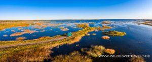 bernachtungsplatz-Caen-Lake-Yellowknife-Highway-Northwest-Territories-5-300x124 Übernachtungsplatz