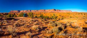 bernachtungsplatz-Hamburger-Rock-Campground-Indian-Creek-National-Recreation-Area-Utah-300x134 Übernachtungsplatz