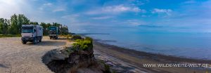bernachtungsplatz-Kalifornsky-Beach-Road-Soldotna-Alaska-4-300x104 Übernachtungsplatz