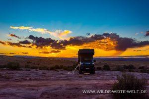 bernachtungsplatz-Mineral-Bottom-Road-Canyonlands-Utah-300x200 Übernachtungsplatz