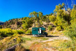 bernachtungsplatz-O.C.-Mugrage-Campground-Radium-Colorado-300x200 Übernachtungsplatz