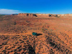 bernachtungsplatz-Pedestal-Ruins-Trailhead-Butler-Wash-Utah-11-300x225 Übernachtungsplatz