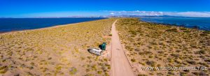 bernachtungsplatz-Sand-Spit-La-Paz-Baja-California-Süd-27-300x109 Übernachtungsplatz