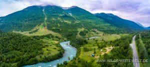 bernachtungsplatz-Six-Mile-Creek-Hope-Highway-Alaska-5-300x134 Übernachtungsplatz