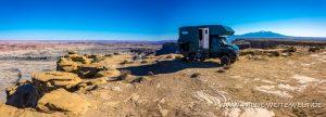 bernachtungsplatz-Skyline-View-Coal-Mine-Road-Utah-300x108 Übernachtungsplatz