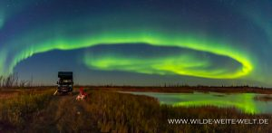 Aurora-Borealis-Caen-Lake-Yellowknife-Highway-Northwest-Territories-9-300x147 Aurora Borealis