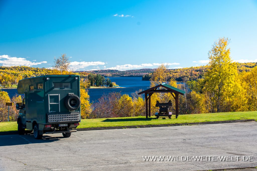 Sunset-Economy-Cobequid-Bay-Nova-Scotia-Kanada-1024x682 Iveco Daily 4x4: Foto-Gallery # 1 Offroad-Camper - From Halifax to Utah