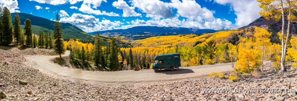 bernachtungsplatz-12-Mile-Creek-Road-Salmon-Challis-National-Forest-Salmon-Idaho-1024x682 Iveco Daily 4x4: Foto-Gallery # 2 Offroad-Camper - Northwest  & Southwest USA