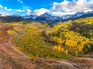 Fall-Color-and-Mt.-Sneffels-County-Road-7-Uncompahgre-National-Forest-Colorado-300x225 Fall Color and Mt. Sneffels