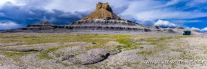 Nipple-Bench-Glen-Canyon-National-Recreation-Area-Utah-300x101 Nipple Bench