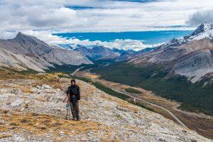Rocky-Mountains-at-Sunwapta-Pass-Wilcox-Ridge-Trail-Jasper-National-Park-Alberta-300x200 Rocky Mountains at Sunwapta Pass