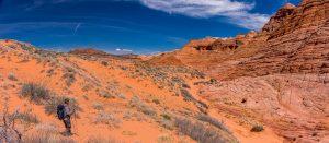 Sandstone-Stripes-Paria-Canyon-Vermilion-Cliffs-Wilderness-Utah-300x131 Sandstone Stripes