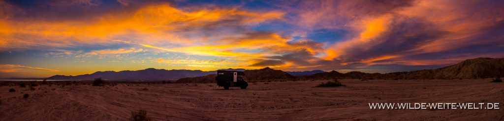 Pine-Park-Dixie-National-Forest-Utah-1024x465 Iveco Daily 4x4: Foto-Gallery # 3 Offroad-Camper - Southern USA & Baja California (Mexico)